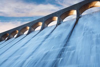 Wasserkraft für Ökostrom